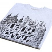 """T-shirt """"Kyiv"""" — UglyCool"""